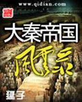 大秦帝国风云录封面